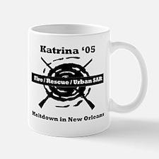 Katrina Service Mug