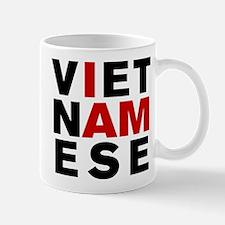 I AM VIETNAMESE Mug