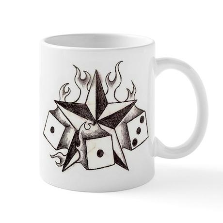 Tattooed Inspired Mug