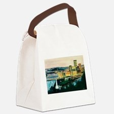 three rivers 23x35.png Canvas Lunch Bag