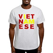 I AM VIETNAMESE T-Shirt