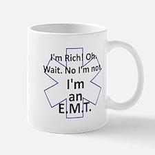 Rich EMT Mug