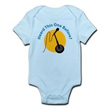 Heard This One Before? Infant Bodysuit