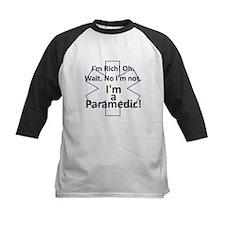 Rich Paramedic Tee