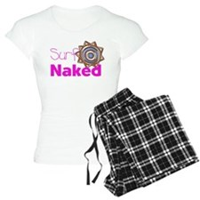 Surf Naked pajamas