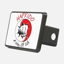 Hapkido Hitch Cover