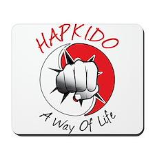 Hapkido Mousepad