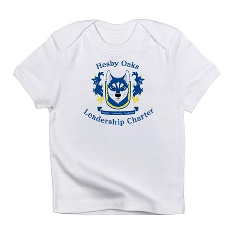Hesby Oaks Formal Logo Infant T-Shirt