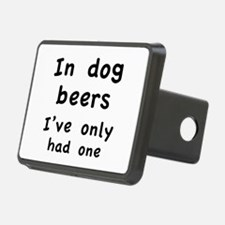 In dog beers I've only had one Hitch Cover