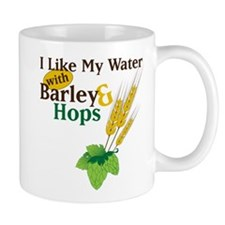 I Like My Water Mug