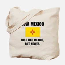 New Mexico Newer Tote Bag