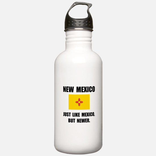 New Mexico Newer Water Bottle