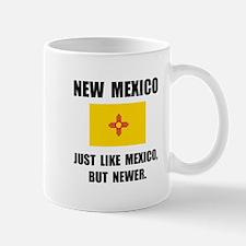 New Mexico Newer Mug