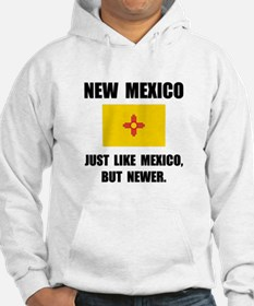 New Mexico Newer Hoodie
