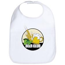 Beer Club Bib