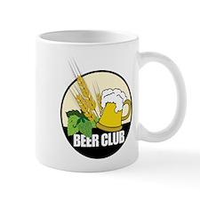 Beer Club Mug