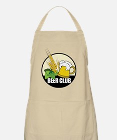 Beer Club Apron