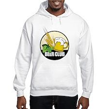 Beer Club Jumper Hoody