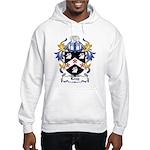 Leny Coat of Arms Hooded Sweatshirt