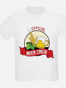 Beer Crew T-Shirt