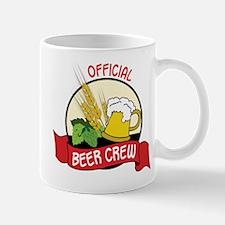 Beer Crew Mug