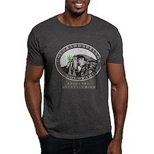 Colorado Spring Cannabis T-Shirt