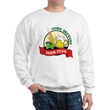 Home Brewers Jumper