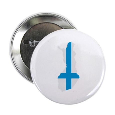 """Finland map flag 2.25"""" Button (10 pack)"""