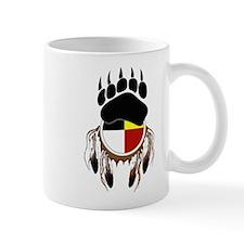 Circle Of Courage Mug