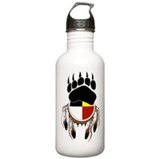 Circle Of Courage Water Bottle