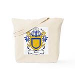 Lend Coat of Arms Tote Bag
