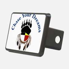 Chase Your Dreams Hitch Cover