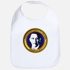 Obama Inauguration 2013 Bib