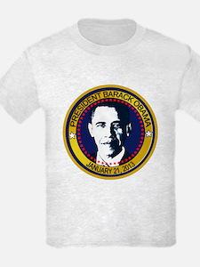 Obama Inauguration 2013 T-Shirt