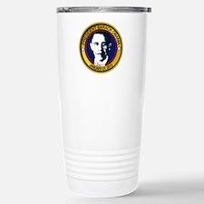 Obama Inauguration 2013 Travel Mug