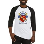 Leitch Coat of Arms, Family C Baseball Jersey