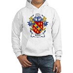 Leitch Coat of Arms, Family C Hooded Sweatshirt