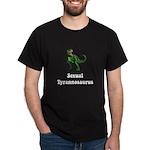 Sexual Tyrannosaurus Dark T-Shirt