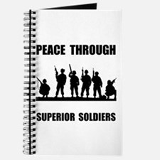 Superior Soldiers Journal