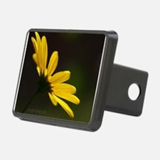 Yellow Simplicity Hitch Cover