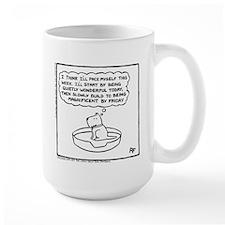 Quietly Wonderful Mug