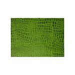 Alligator Skin 5'x7'Area Rug