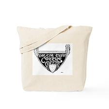 Hoc Est Enim Corpus Meum Tote Bag