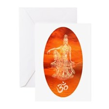 Kuan Yin Greeting Cards (Pk of 10)
