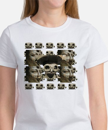 The Face of History Women's T-Shirt
