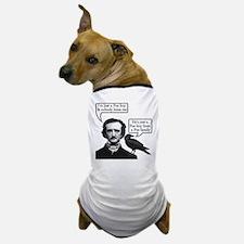 Poe Boy Dog T-Shirt