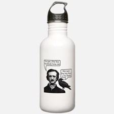 Poe Boy Water Bottle