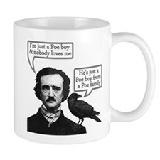 Poe Boy Mug