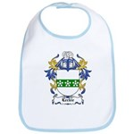 Leckie Coat of Arms Bib