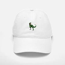 Tyrannosaurus Baseball Baseball Cap